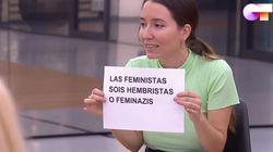 El brutal efecto de la charla de Anna Pacheco en 'Operación Triunfo' en las ventas de su