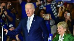 Super Tuesday Shows The Democratic Race Is Between Biden And