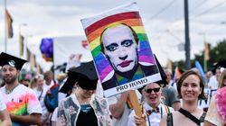 Ο Πούτιν κάνει συνταγματική αναθεώρηση και μπλοκάρει τους γάμους ομόφυλων