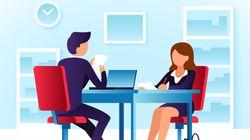 Un entretien d'embauche trop facile pousse les candidats à refuser un