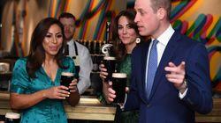 Revuelo en Reino Unido por este comentario del príncipe Guillermo sobre el