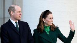 «Η Κέιτ και εγώ εξαπλώνουμε τονκορονοϊο»: Το κρύο αστείο του πρίγκιπα Γουίλιαμ που