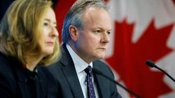 Bank Of Canada Slashes Interest Rates Amid 'Negative Shock' To