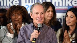 Bloomberg Ends U.S. Presidential Bid, Throws Support Behind