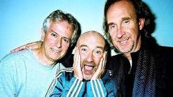 Le groupe Genesis se reforme pour une série de concerts en fin