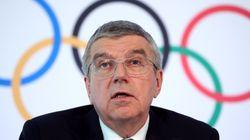 Le CIO ne prévoit pas annuler ou reporter les Jeux