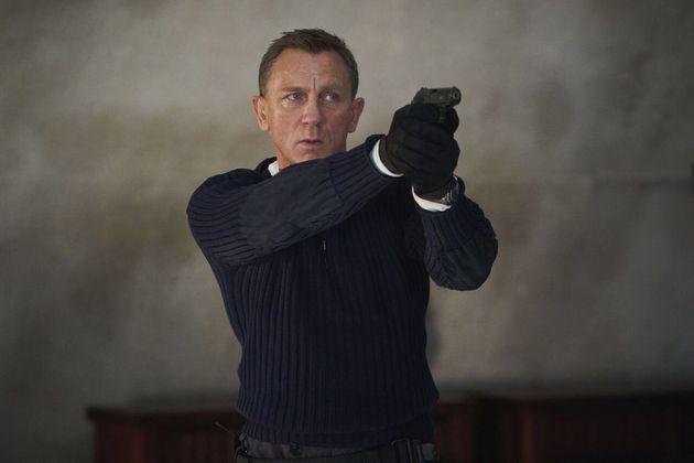 Daniel Craig as James