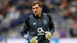 Iker Casillas se pronuncia tras el registro de su casa: