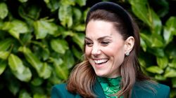 Kate Middleton Gives Her Hair A Royal Refresh For