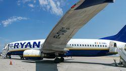 Trasporto aereo a terra: Ryanair e Blue Panorama chiedono la cassa integrazione allo Stato (di A.
