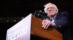 Bernie Sanders Vows To Keep Fighting For Democratic