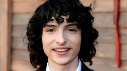 Finn Wolfhard Reveals He Has Been Stalked By Adult Fans Of 'Stranger