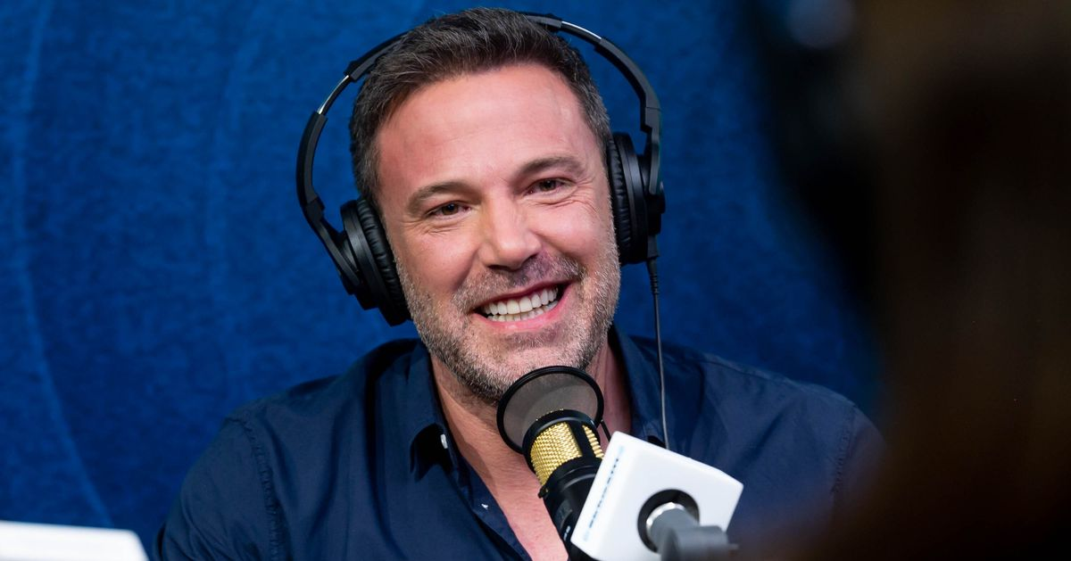 Ben Affleck Reveals His Acting Was So Bad In One Film, They Had To Dub Over Him