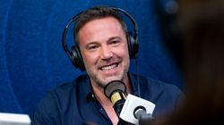 Ben Affleck Reveals His Acting Was So Bad In One Film, They Had To Dub Over