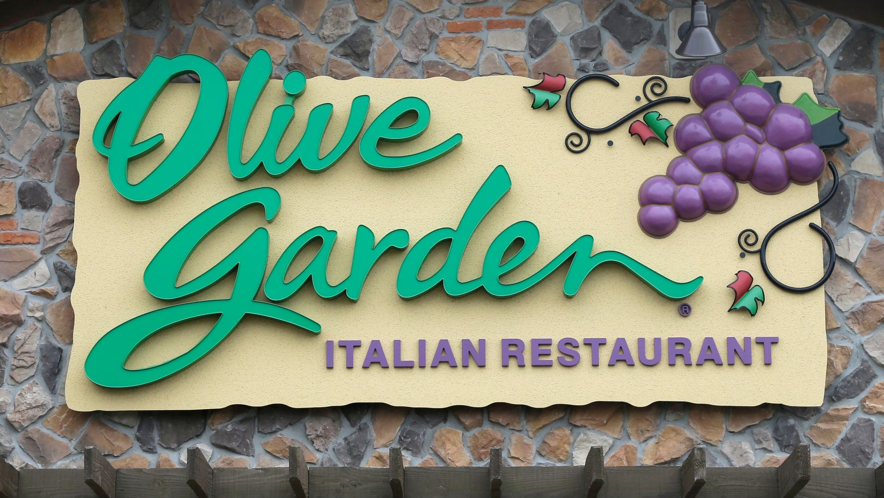 Olive Garden Manager Fired After Complying With Request For Non
