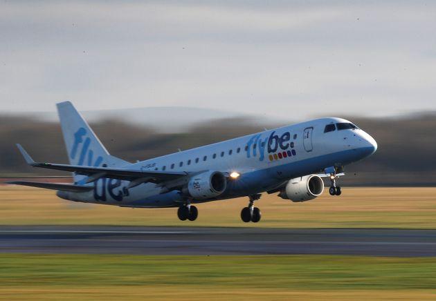 Flybe transporte environ 8 millions de passagers par an vers 170 destinations