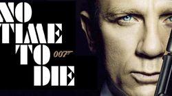 『007』最新作、11月に公開延期。新型コロナの感染拡大が影響。「全世界の映画興行における状況を熟慮」