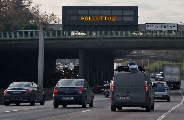 La France est à découvert climatique ce jeudi 5