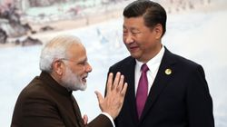 How India-China Relations Changed Due To Border Dispute And Uprising In