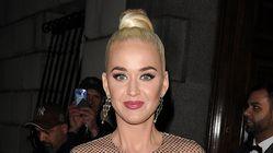 Katy Perry est enceinte de son premier