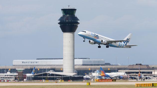 Κατέρρευσε η αεροπορική εταιρεία Flybe - Ο κορονοϊός ήταν το τελειωτικό