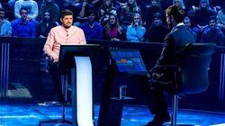 Indignación con Antena 3 por la pregunta que le hicieron a Manu de 'Los Lobos' en su paso por 'El