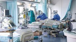 Σε καραντίνα το προσωπικό του νοσοκομείου Αμαλιάδας εξαιτίας του 67χρονου με τον