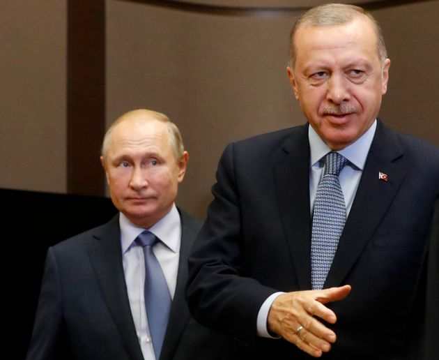 Οι συνομιλίες Ρωσίας-Τουρκίας είναι η τελευταία ευκαιρία πριν την