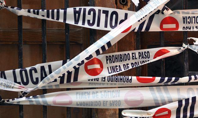 Detenido un hombre por matar a golpes con un bate a su madre de 81 años en Torrevieja
