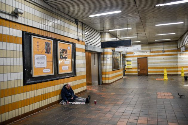 Charities want to protect rough sleepers from