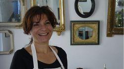Η Νάουσα της Πάρου τιμά την σεφ Αργυρώ