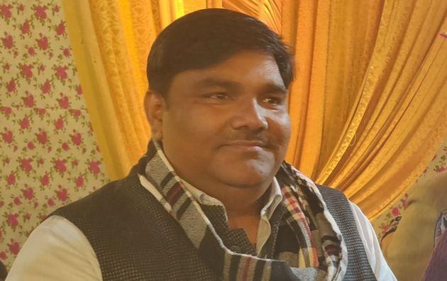 File image of Tahir