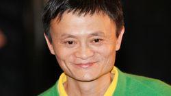 마윈이 한국과 일본에 마스크 100만장 씩을