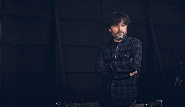 El periodista Jordi Évole, presentador de 'Lo de Évole'.