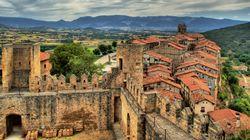 Los 15 pueblos medievales más bonitos de España, según 'National