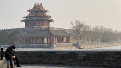 Quarantena a Pechino. La metropoli vuota e congelata nel doc di