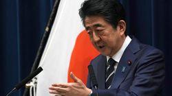 일본이 한국과 중국에서 온 입국자들을 2주간 시설