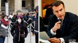 La Francia esorcizza il Coronavirus ma c'è un altro virus nella politica