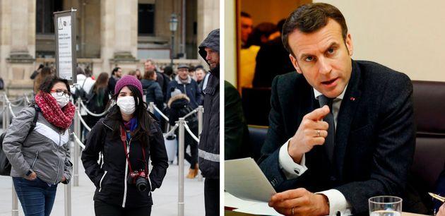 La Francia esorcizza il Coronavirus, ma c'è un altro virus nella politica