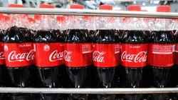 Πρόστιμο 800.000 ευρώ στην Coca Cola από την Επιτροπή