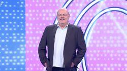 Santiago Urrialde reaparece en televisión y sorprende al desvelar su