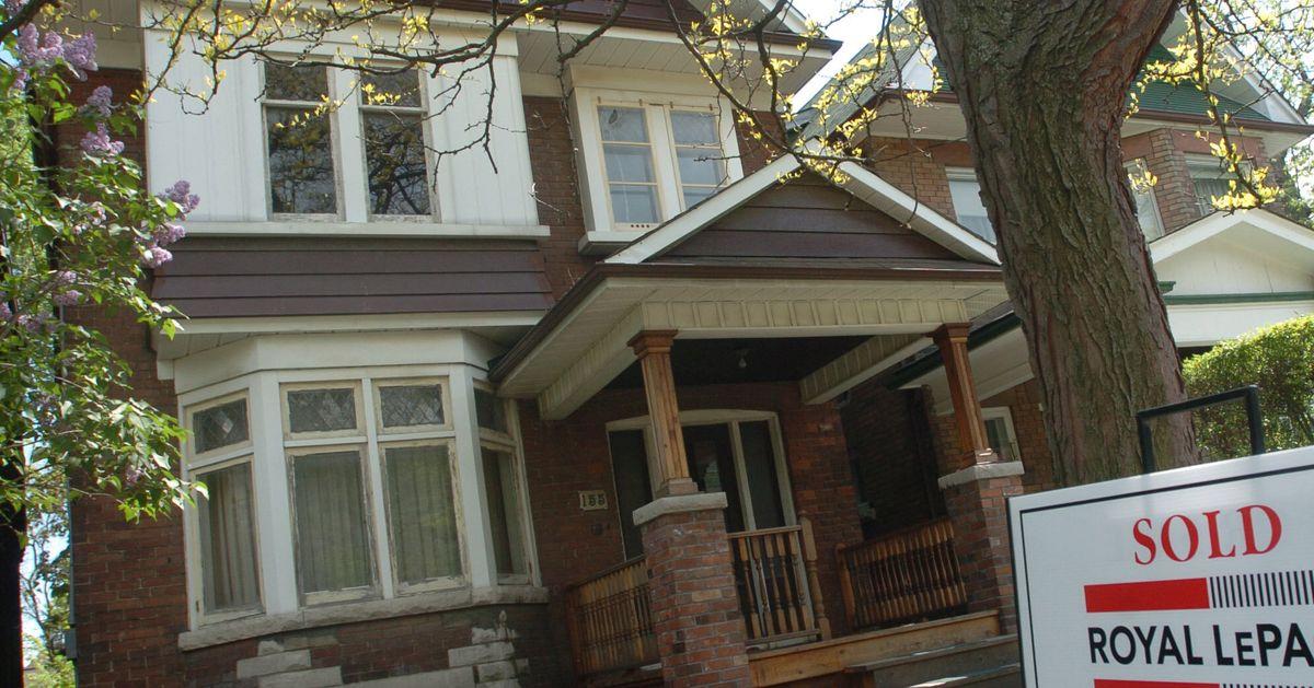 BoCの大幅な利下げ後、カナダの住宅ローンの利率は低下しています