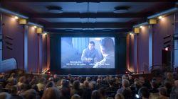 Vaya al cine, ¡por