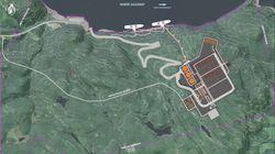 GNL Québec: «nuisible à la santé publique», selon des
