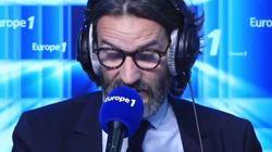 Frédéric Beigbeder juge Florence Foresti