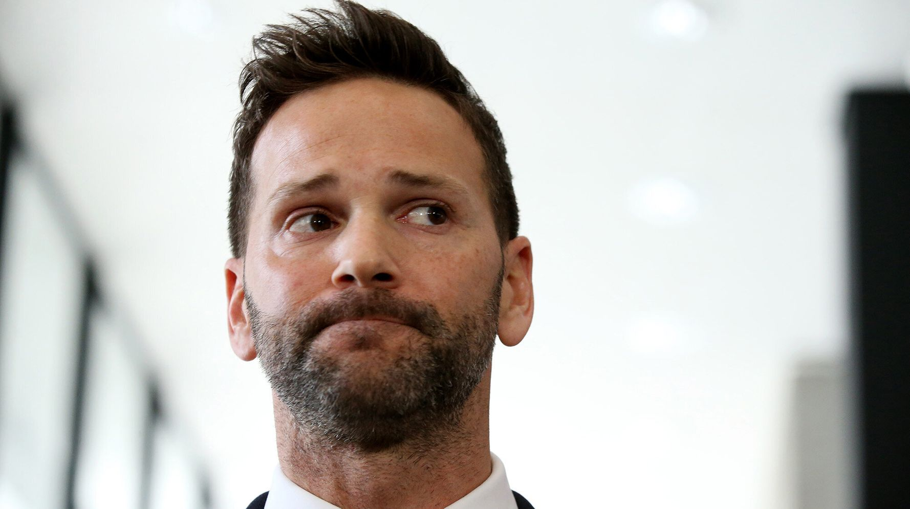 Former Illinois Congressman Aaron Schock Comes Out As Gay
