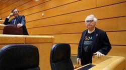 Rafael Hernando indigna tras su insinuación sobre el ministro Castells: todo por esta