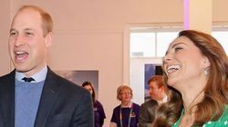 Prince William Shows Off A Hidden Talent During Royal Visit To