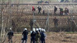 Έβρος: 64% των συλληφθέντων από το Αφγανιστάν, 19% από το Πακιστάν, 4% από τη