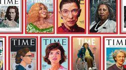 ΤΙΜΕ: Οι 100 πιο σημαντικές γυναίκες του